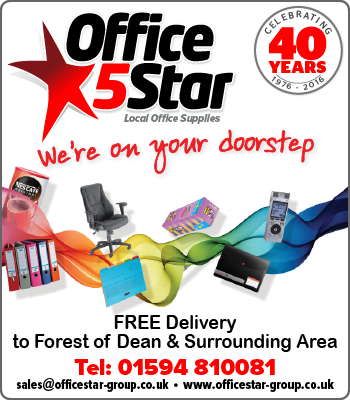 Office Star for all your office supplies