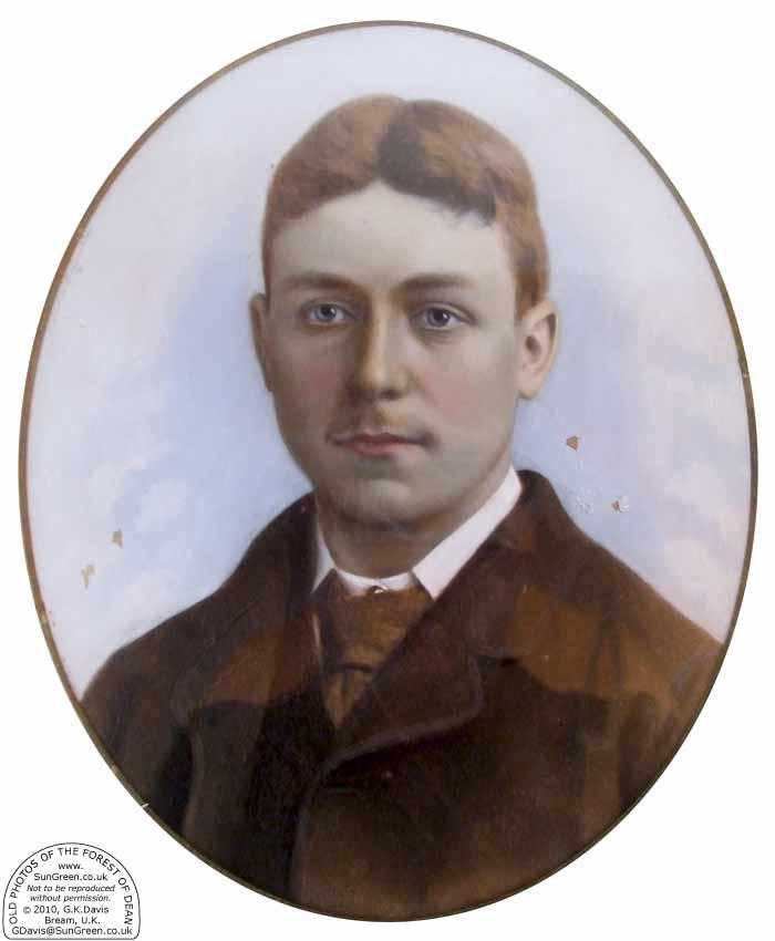 William Robins WilliamRobinsjpg